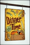 CR-051 DINNER TIME - comprar online
