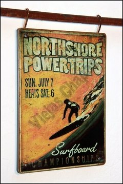 DR-023 Northshore Powertrips - comprar online