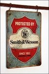 DR-029 Smith & Wesson - comprar online