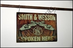 DR-041 smith and wesson spoken here - comprar online