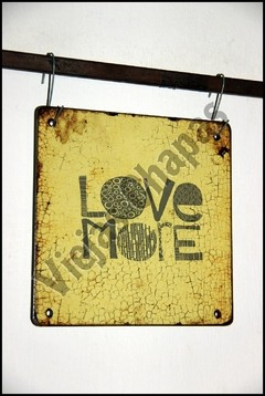 FC-018 LOVE MORE - comprar online