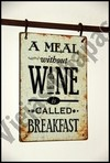 FR-064 a meal without wine - comprar online