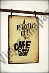 FR-066 a relaxing cup of coffee - comprar online