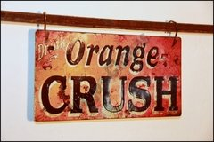 GA-008 Orange Crush