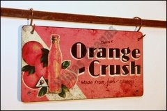 GA-013 Orange Crush