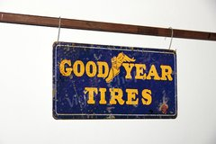 AA-016 goodyear tires