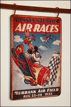 HR-005 Air Races