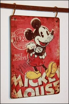 HR-006 Mickey Mouse