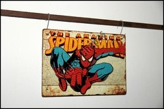 HR-031 the amazing spiderman - comprar online