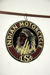 MO-002 Indian Motorcycle