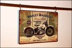 MR-028 Harley Davidson