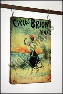 MR-078 cycles brion - comprar online