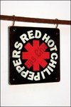RC-013 Red Hot Chili Peppers