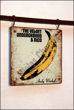 RC-014 The Velvet Underground & Nico