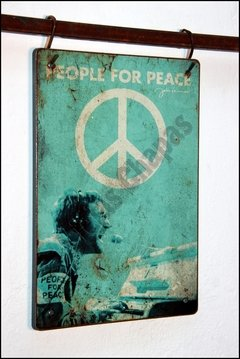 RR-008 People For Peace