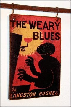RR-023 The Weary Blues - comprar online