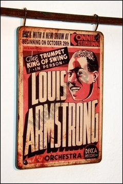 RR-042 Louis Armstrong