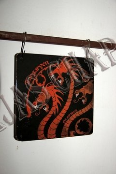 XC-008 GAME OF THRONES TARGARYEN LOGO - comprar online