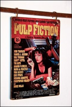 XR-016 Pulp Fiction