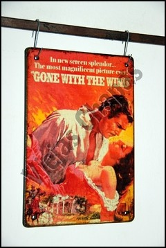 XR-078 gone with the wind - comprar online