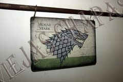 XR-107 GAME OF THRONES CASA STARK - comprar online