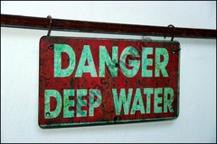 ZA-011 danger deep water