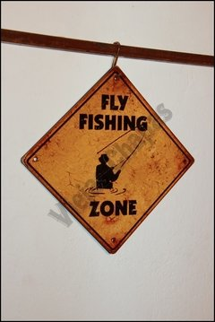 ZC-004 Fly Fishing Zone