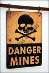 ZR-022 Danger mines