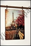 ZR-031 Paris banco calendario - comprar online