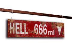 ZX-020 Hell 666