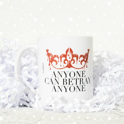 Taza Red Queen - comprar online