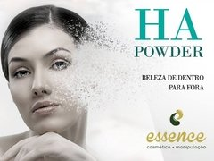 HA Powder - Ácido Hialurônico uso Oral