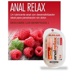 lubricante anal
