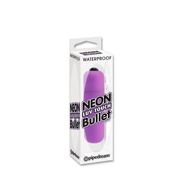 Neon Luv Touch Bullet 3.0