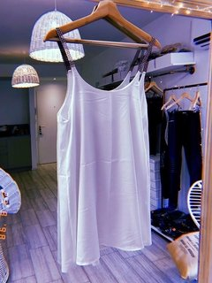 HOPE DRESS WHITE