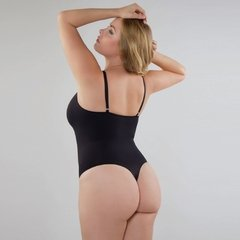 Modelante Plus Size / Body-Less Reductor / Art. 838