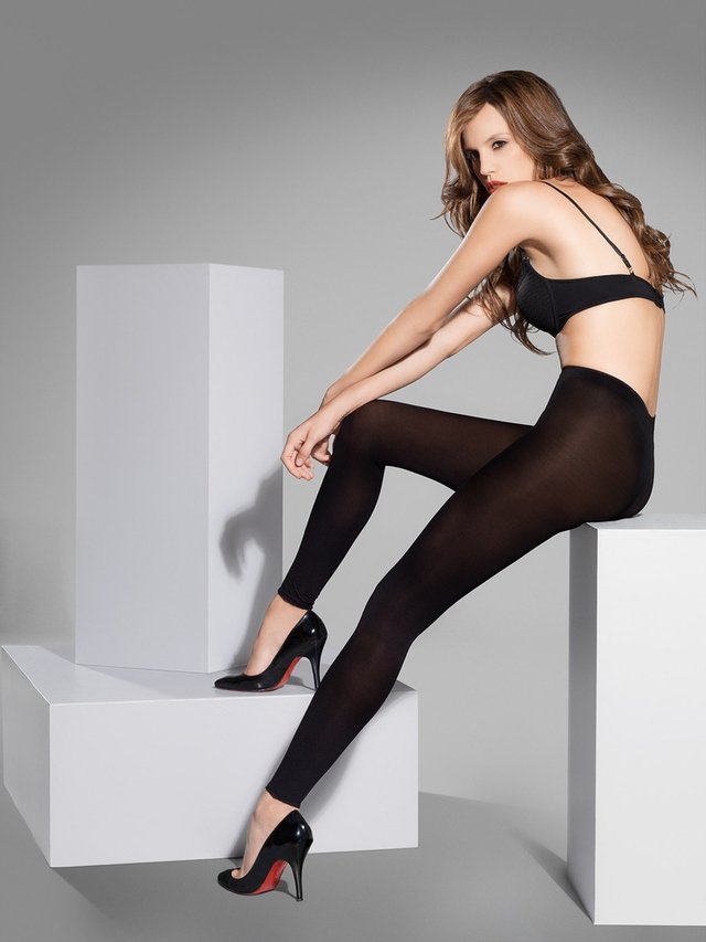 SALE / Medias / Legging Lycra Opaca 70 Denier / Art. 272