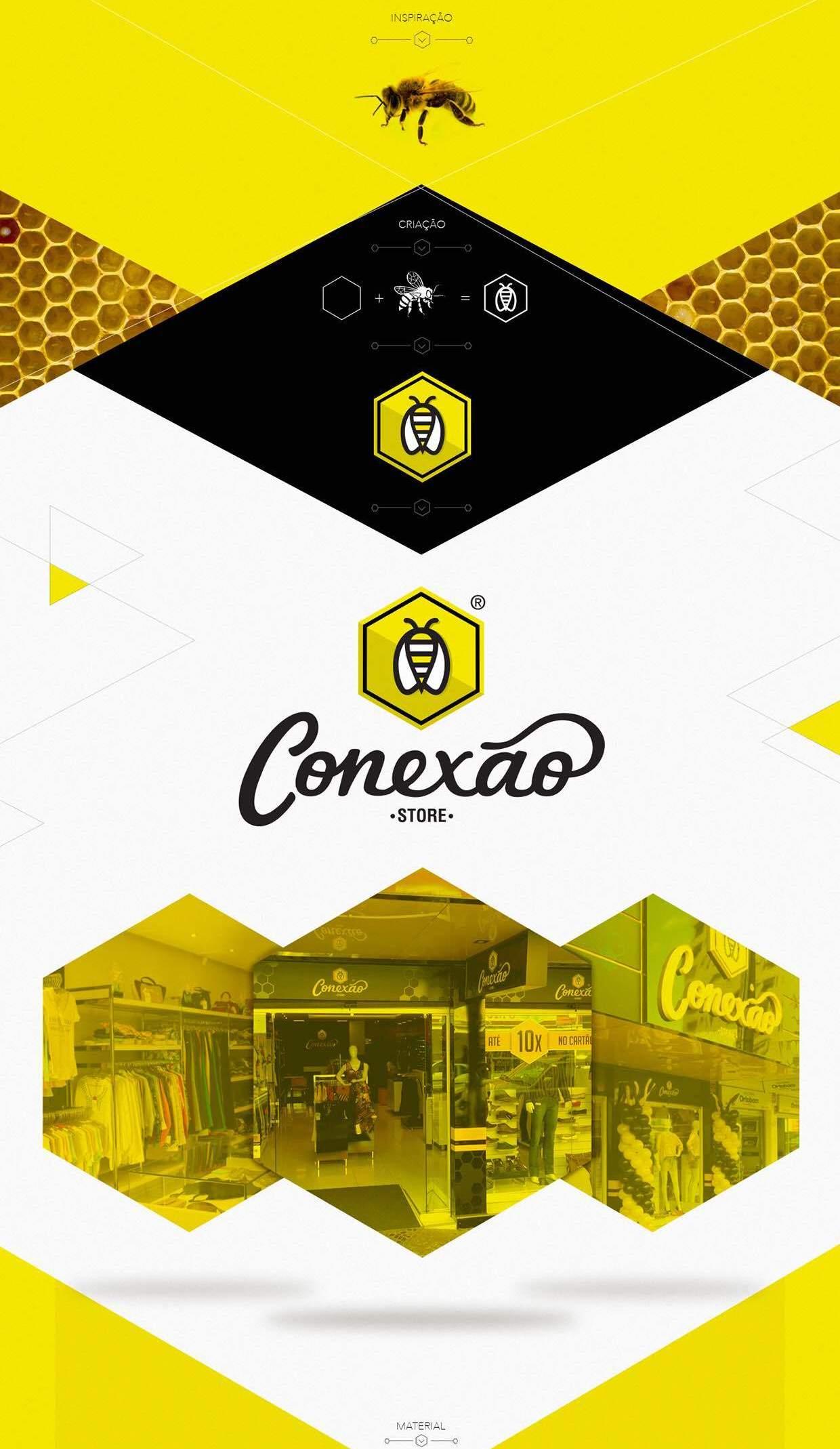 c7551290b Loja online de Conexão Store - Quem Somos — Conexão Store