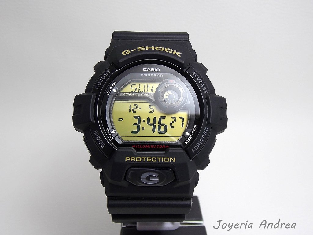 5153b3aaf320 Reloj Casio G-Shock - Comprar en Joyeria Andrea