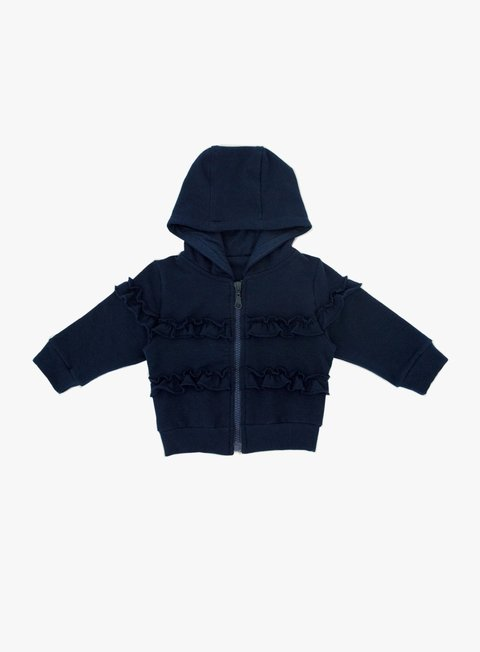 Campera Blue Voladitos