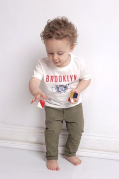 Remera Brooklyn - comprar online