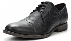 Zapato Democrata Black Out II (050112)