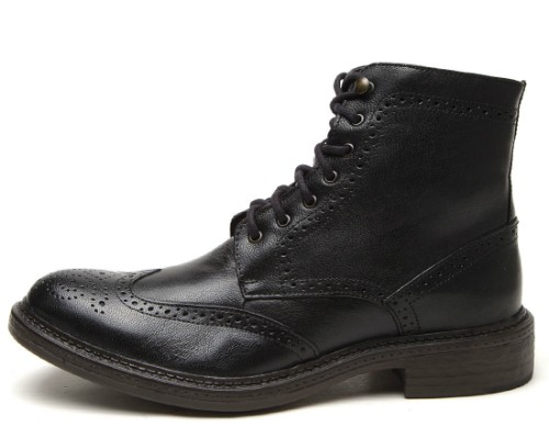 Borcego Democrata Holder Negro (170101)