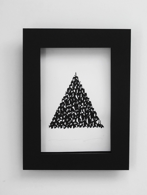 TRIANGULO ( SOLD )