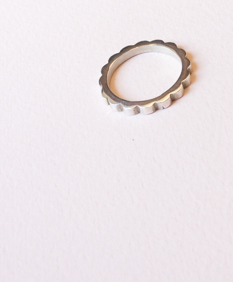 Flower Ring - buy online