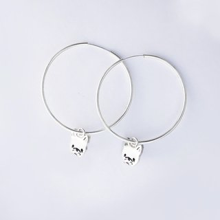 Ice Cream Earrings (copia) (copia) (copia) - online store