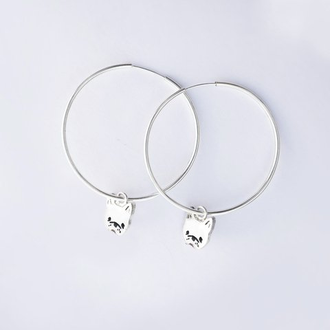 Ice Cream Earrings (copia) (copia) (copia)