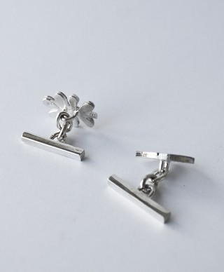 Leaf Cufflinks on internet