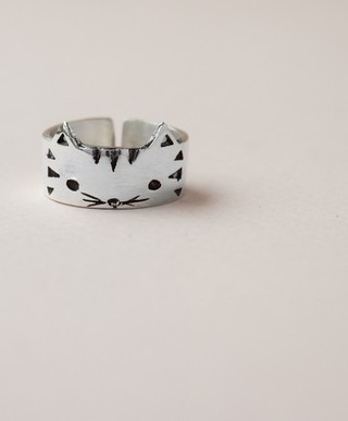 Tiger Ring - buy online