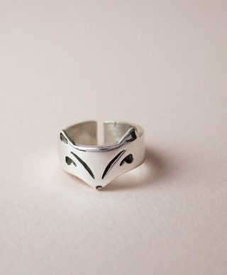 Fox Ring on internet